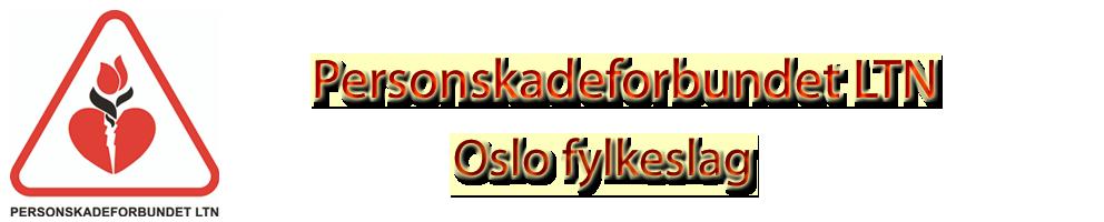 Personskadeforbundet LTN Oslo fylkeslag